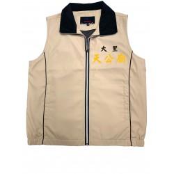 外套背心-設計款
