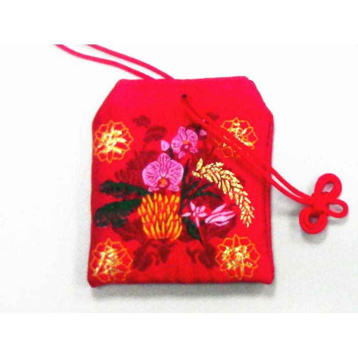 香火袋-永保安康香火袋