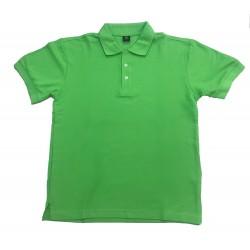POLO衫(果綠色)