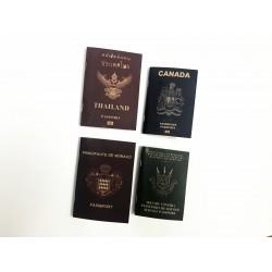 會員手冊-護照型
