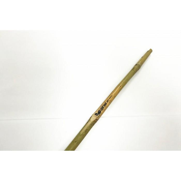 旗桿-7尺竹竿